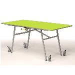 Sico LB Folding Dining Tables